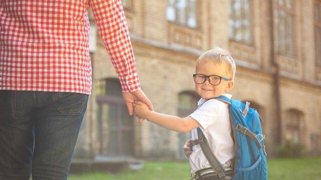 Okulun ilk haftası için ailelere öneriler