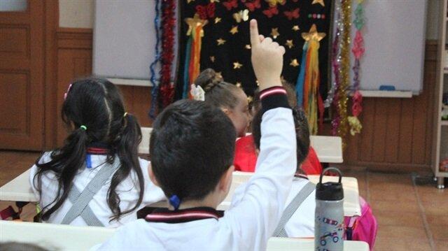 Yeni eğitim öğretim yılı bugün başladı
