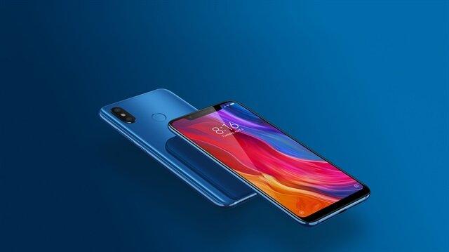 Xiaomi'nin Mi 8 ailesine iki yeni model daha eklendi