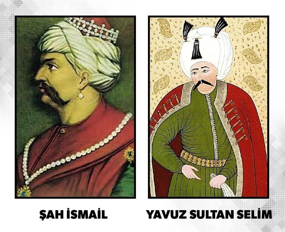 Şii olan Şah, aynı zamanda 13. yüzyılda ortaya çıkan bir yola, Hayderî-Kalenderî tarikatine bağlıydı ve kulağındaki küpe de bu inancının belirtisidir.