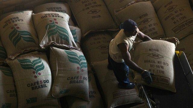 Ekonomik savaşta yeni dönem: Kahve çekirdeği