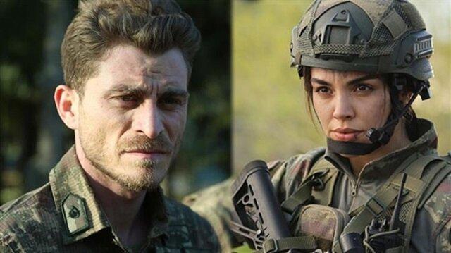 GZT sordu seyirci yanıtladı: Ekranın en çok sevilen asker karakterleri