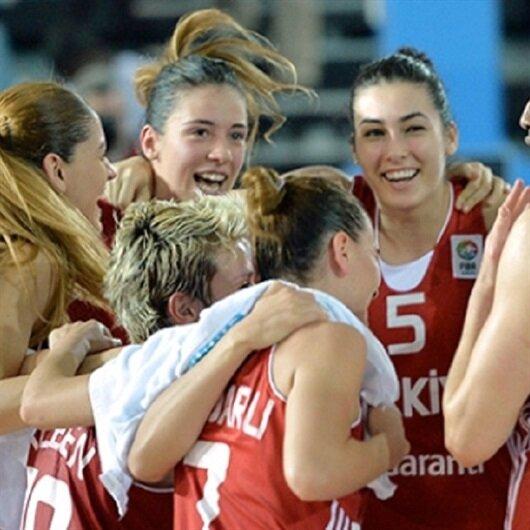 تركيا تواجه فرنسا في ربع النهائي الأول بمونديال السيدات