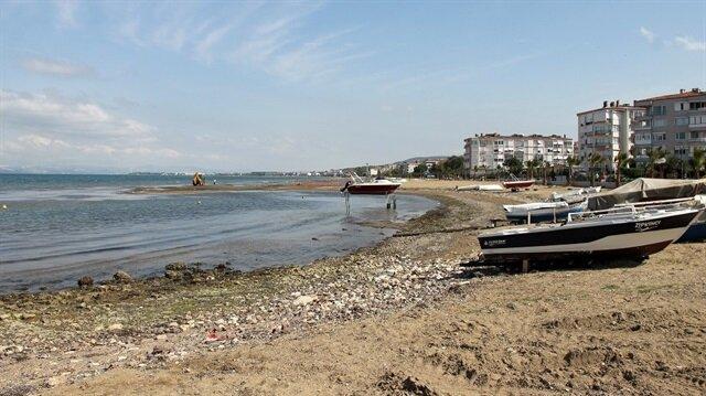 Yalova'da denizin 25 metre çekilmesi üzerine deprem profesöründen açıklama geldi