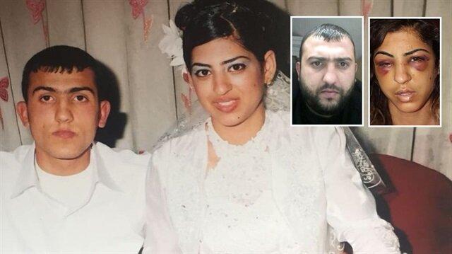 Kendini komaya sokan kocasını mahkemede affetti