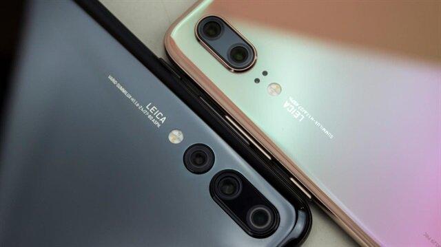 Huawei'den hızlı giriş: Mate 20 Pro piyasaya çıkmadan 'en iyi' seçildi!
