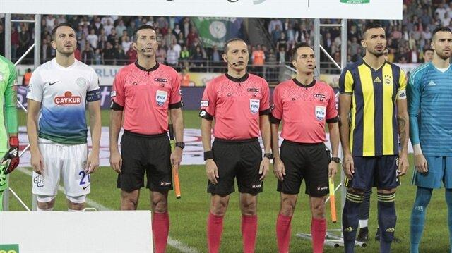 Fenerbahçe maçında VAR krizi!