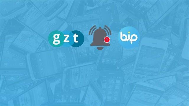 Gelişmelerden öncelikli haberdar olma zamanı: GZT.com BİP'te!