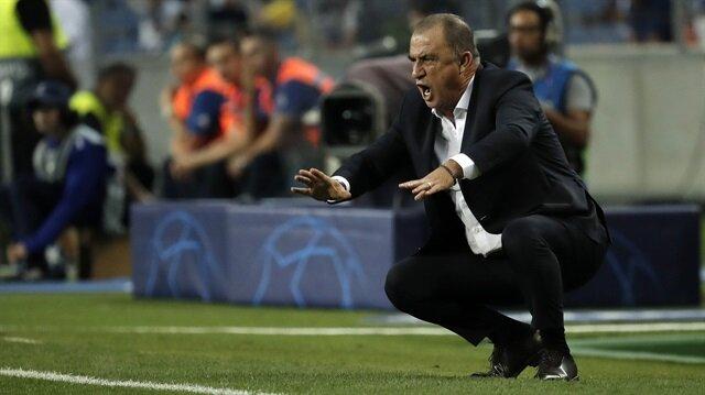 Galatasaray taraftarını çılgına çeviren gol