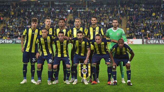 Yayıncı kuruluştan Fenerbahçe hatası