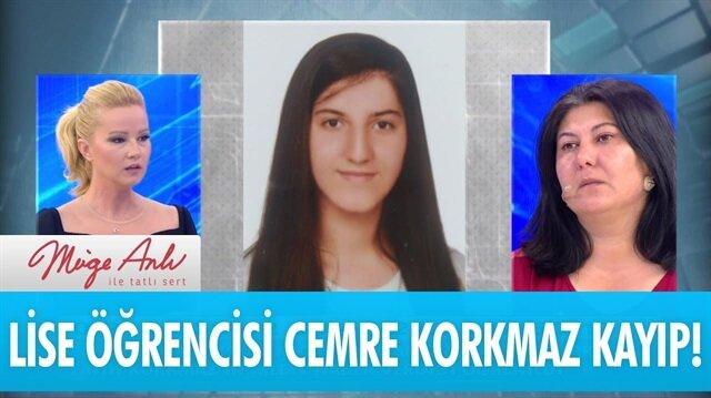 47 gündür kayıp genç kız hakkında şoke eden iddialar açıklığa kavuştu