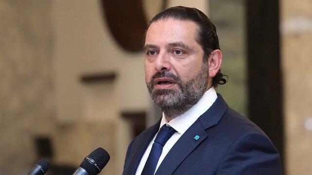 Lübnan'da siyasiler Hariri'ye güveniyor