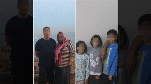 Çocuklarına işkence eden anne babaya hapis cezası