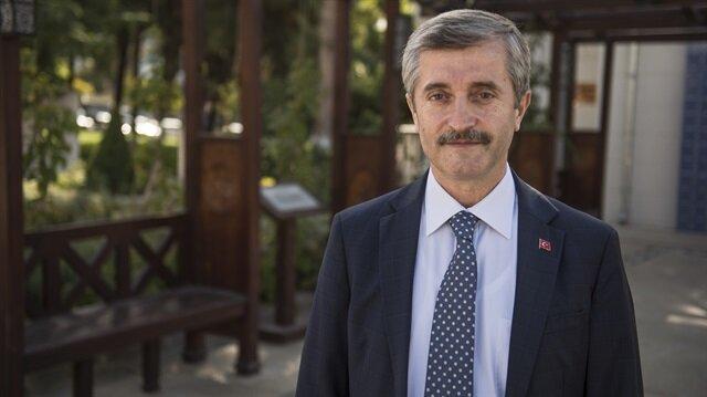 Belediye Başkanı Tahmazoğlu'ndan pazarcıya 'fiyat' dersi