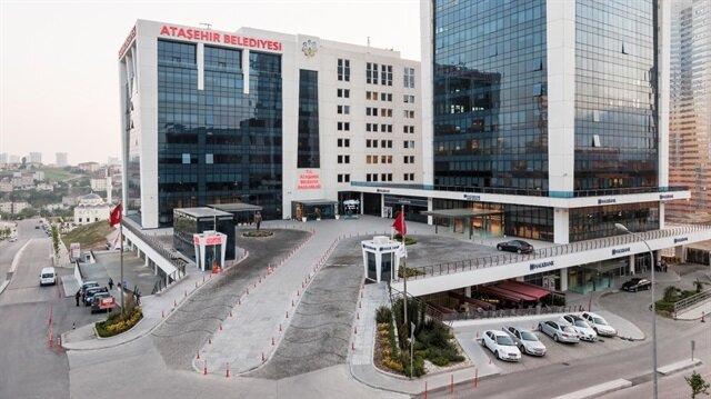 Ataşehir Belediyesi'nde yolsuzluk operasyonu