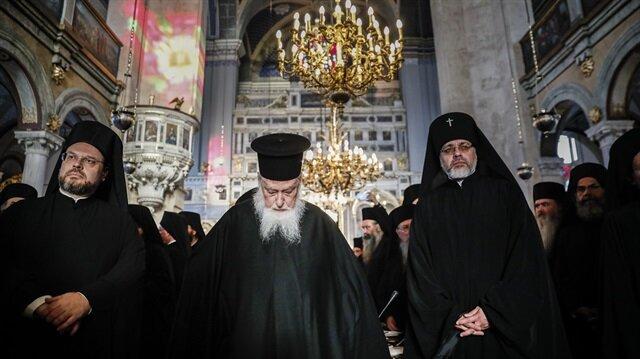 Kilise krizinde son perde: Fener Rum Patrikhanesi ve Rus Ortodoks Kilisesi karşı karşıya