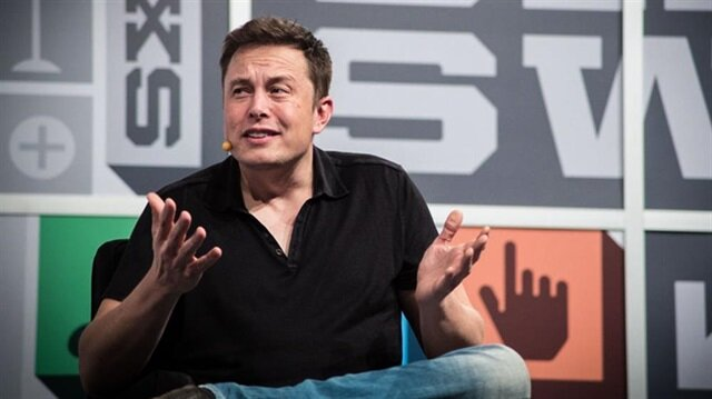 Elon Musk'ın Twitter bağımlılığına Richard Branson da takıldı!