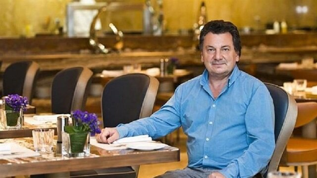 Vedat Milor: Bundan sonra Türk lokantalarından video paylaşmayacağım