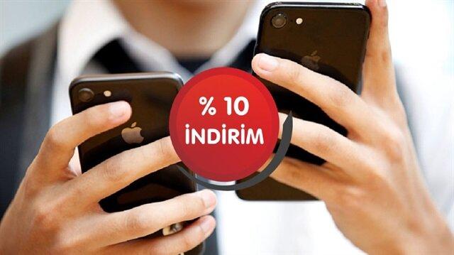 Enflasyonla Topyekûn Mücadele: Türk Telekom'dan %10 indirim kampanyası!