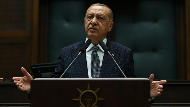 Cumhurbaşkanı Erdoğan'dan emeklilikte yaşa takılanlar açıklaması