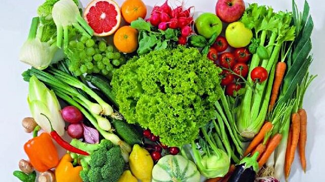 Gripten koruyan ve bağışıklık sistemini güçlendiren besinler