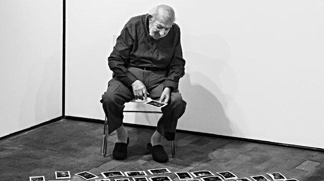 Ara Güler'in 1 milyonluk arşivi