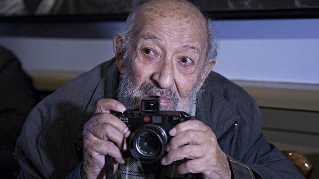 Ünlü Fotoğrafçı Ara Güler neden öldü?