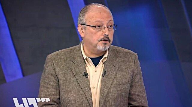 Gazeteci Cemal Kaşıkçı'nın röportajı ortaya çıktı