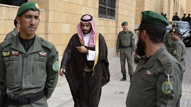 Şizofren Zayed: Dubai'nin var olmayan insanlarla kurduğu propaganda dünyası