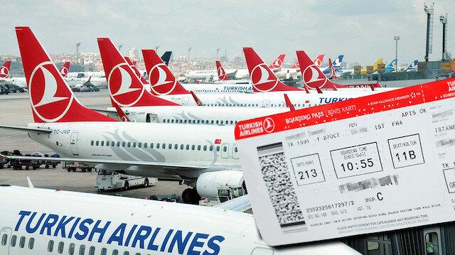 İstanbul Yeni Havalimanı'nın ilk bileti satışa çıktı!
