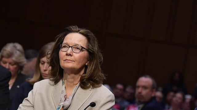 Washington Post'tan 'CIA direktörü Haspel, Kaşıkçı olayının ses kayıtlarını dinledi' iddiası