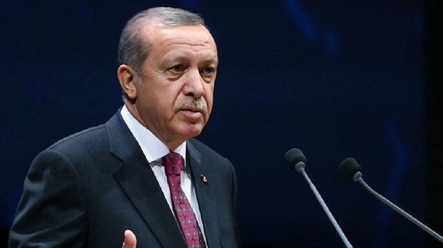 Erdoğan'dan Suud'a Cemal Kaçıkçı çıkışı: Açıklamalar çocukça elimizde başka bilgi ve belgeler var