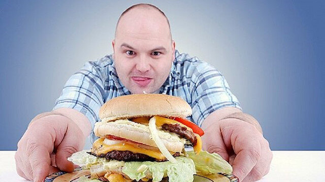 Türkiye'de her 3 yetişkinden 1'i obez