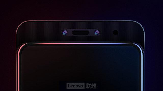 Lenovo Z5 Pro'nun kamera detayları ortaya çıktı