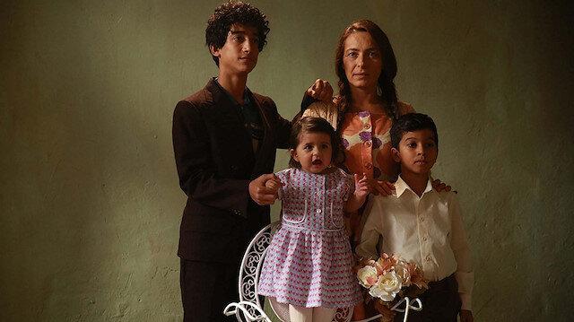 Müslüm Gürses'in hayatını anlatan film gişeye damga vurdu
