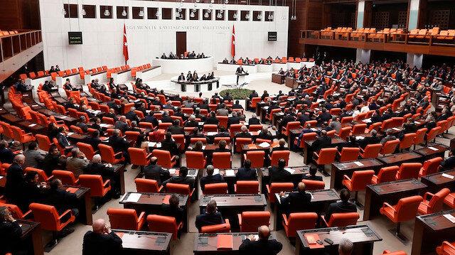 Sağlık çalışanlarına şiddetin önlenmesi yasa teklifi Meclis'te