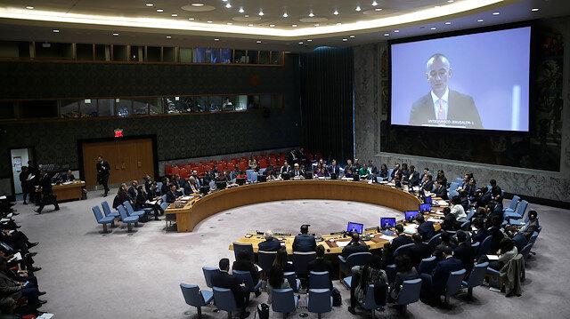 BM'de Kıbrıs hareketliliği: Müzakerelerin yeniden başlaması için yeni adım
