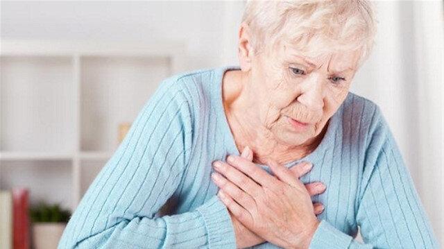 Kalp krizi anında ne yapılmalı?