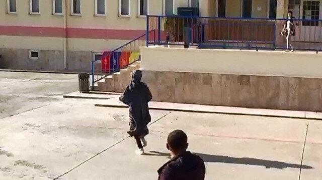 Sınav için 500 lira ceza yedi