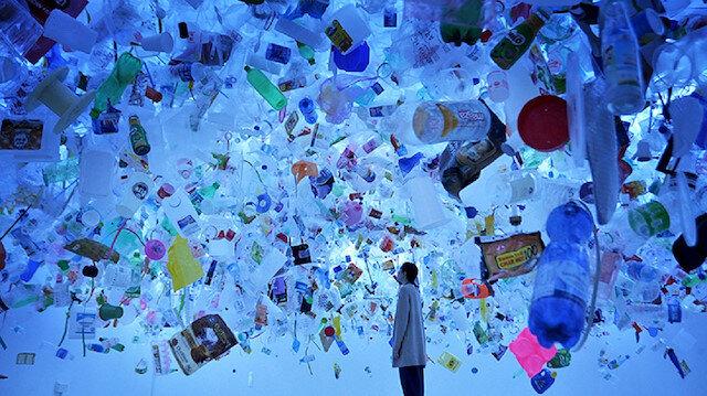 Bir ilk: İnsan dışkısında plastik bulundu