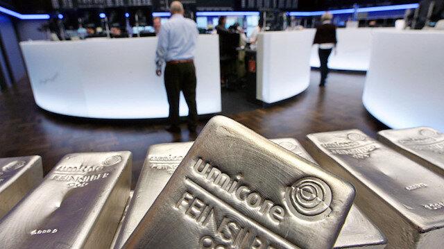 Kanadalı yatırım bankası: 2019 'Gümüş'ün yılı olabilir