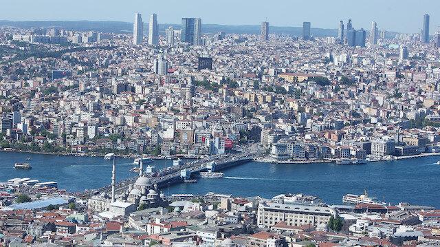 En pahalı şehirler arasında Türkiye'den 5 il