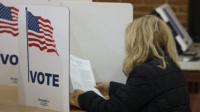 ABD'de seçim heyecanı devam ediyor