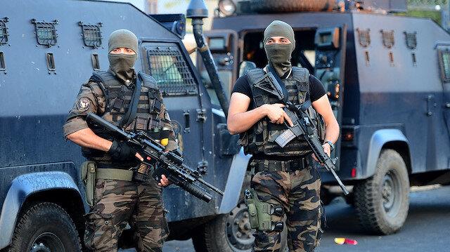 Ankara'da PKK operasyonu: 21 gözaltı