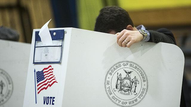 ABD'de  yayınlanan 3 büyük gazete ara seçim sonuçlarını nasıl gördü?