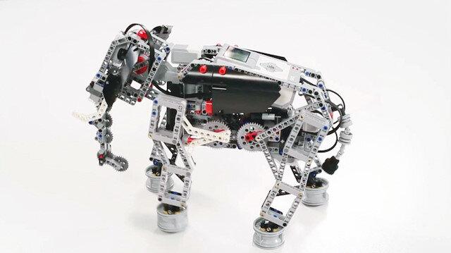 Robot yazılımla çalışanlar memnun