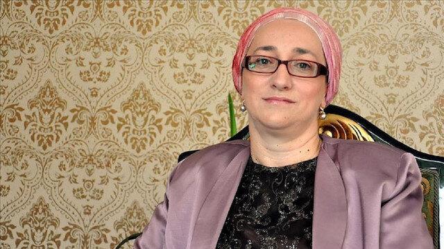 Dünya Kadını Ödülü'nün sahibi Sabiha Husic İstanbul'a geliyor
