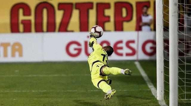 Süper Lig'de penaltı kullanmayan tek takım