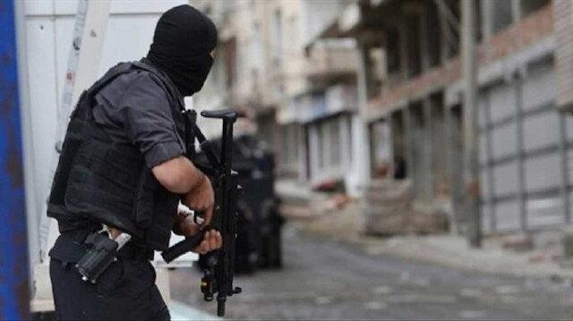 İstanbul'da 9 DEAŞ'lı terörist yakalandı
