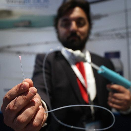في ملتقى طبي بنيويورك.. أجهزة تركية متطورة لعلاج أمراض الأوعية